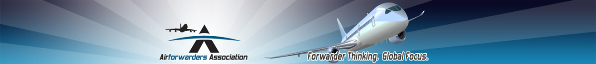 Air Forwarders Association Online Learning Logo
